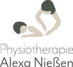 physio-alexa-niessen.de Logo